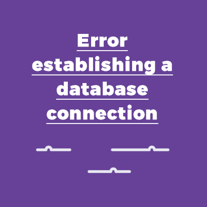 WordPress Database Connection errors